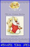 Anchor - Forever Friends Orsetti-frc206-christmas-stocking-jpg