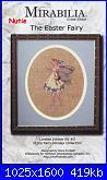 Nora Corbett - Fairy Holiday Collection - FHC02 The easter Fairy - 2006 *-easter-fairy-jpg
