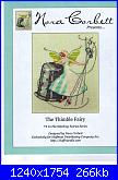 The Stitching Fairies - 04 The thimble fairy - 2010 *-timble-fairy-jpg