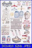 DMC BK1057 - La lavanderia *-immagine-jpg