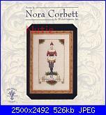 Mirabilia -  Nora Corbett - 12 Days of Christmas Series-nc152-twelve-drummers-drumming-jpg