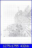 Lanarte 34736 Blue Floreal Wreath Marjolein Bastin-34736_2-jpg