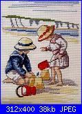 All Our Yesterdays - AOY-k767-sandcastles-jpg