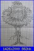 Design works- 2756- Frog Bouquet Flowers-dw-2756-1-jpg