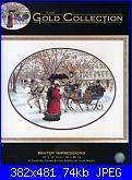 Dimensions 35053 Winter Impressions - Alan Maley-35053-jpg