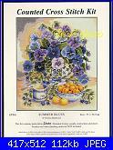 Fleur de Lis EPX61 - Summer Blues-fleur-de-lis-epx61-summer-blues-jpg