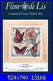 Fleur de Lis EPX3637 - Butterfly-fleur-de-lis-epx3637-butterfly-jpg