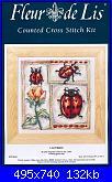 Fleur de Lis EPX3638 - Ladybird-fleur-de-lis-epx3638-ladybird-jpg
