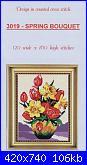 Grafiko - 3019 - Spring Bouquet-grafiko-3019-spring-bouquet-jpg