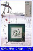 Ulrike Blotzheim UB Design 451 Der Winter ist so lang-000-jpg