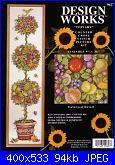 Design Works - 9627 - Topiary-design-works-9627-topiary-jpg