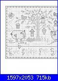 Imaginating 2513 - Ewe make me Smile - Gail Bussi - 2008-imaginating-2513-ewe-make-me-smile-1-jpg