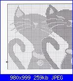 Imaginating 2538 The Cats - Linda Bird - 2008-2538-cats-1-jpg