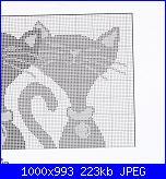 Imaginating 2538 The Cats - Linda Bird - 2008-2538-cats-3-jpg