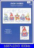 Imaginating 2559 - Snow Babies - Ursula Micheal - 2008-imaginating-2559-snow-babies-jpg