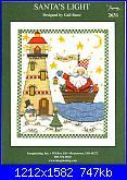 Imaginating 2631 - Santa's Light - Diane Arthurs - 2009-imaginating-2631-santas-light-jpg