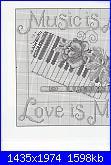 Imaginating 2655 - Music is Love - Ursula Michael - 2010-imaginating-2655-music-love-1-jpg