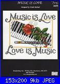 Imaginating 2655 - Music is Love - Ursula Michael - 2010-imaginating-2655-music-love-jpg