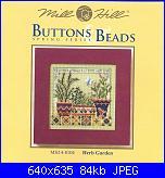 Mill Hill - MH 14-8104 Herb Garden-mh14-8104-herb-garden-jpg