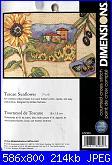 Dimensions - 65080 - Tuscan sunflower-0-jpg