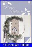 Tanja Franz - My Home is my Castle - 2007-cover-jpg