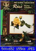 Janet Powers - Book 30019 - Rose - 1998-janet-powers-book-30019-rose-1998-jpg