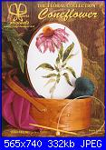Janet Powers - Book 30024 - Coneflower - 1998-janet-powers-book-30024-coneflower-1998-jpg