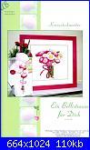 Ulrike Blotzheim UB Design n. 680 Ein Bellistraum fur dich-6-jpg