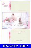 Ulrike Blotzheim UB Design n. 744 Blumen in Pink-ub-744-blumen-pink-jpg