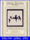 Adele Welsby - Nursery Nostalgia - Pets Galore-adele-welsby-nursery-nostalgia-pets-galore-jpg