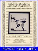 Adele Welsby - Nursery Nostalgia - Playtime-adele-welsby-nursery-nostalgia-playtime-jpg