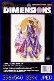 Dimensions 6733 - The Sorceress - 1997-dimensions-6733-sorceress-1997-jpg