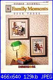 Dimensions 103 - Norman Rockwell  - Family Moments - Book Three-dimensions-103-norman-rockwell-family-moments-book-three-jpg