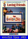 Dimensions 153 - Loving Friends - Cris Davenport-dimensions-153-loving-friends-cris-davenport-jpg