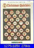 Dimensions 175 - Christmas Quickies by Barbara Mock-dimensions-175-christmas-quickies-barbara-mock-jpg
