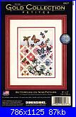 Dimensions 6927 - Butterflies on Nine-Patches - The Gold Collection-dimensions-6927-butterflies-nine-patches-gold-collection-jpg