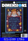 Dimensions 6771 - Give your troubles-dimensions-6771-give-your-troubles-jpg