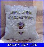 Bleu De Chine-coeur-violettes-jpg