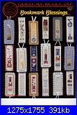 Cross My Heart Bookmark Blessing CSB-144 - 1997-cmh_bookmarkblessing_00-jpg