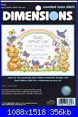 Dimensions 6802 - God's Babies Birth Record-dimensions-6802-gods-babies-birth-record-jpg