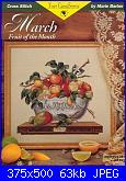 """Just Cross Stitch - Serie """"Fruit of the Month"""" -  Marie Barber-just-cross-stitch-2146-march-marie-barber-jpg"""
