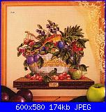 """Just Cross Stitch - Serie """"Fruit of the Month"""" -  Marie Barber-just-cross-stitch-june-marie-barber-jpg"""