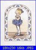 DMC K4031 Blue ballerina-dmc-k4031-blue-ballerina-jpg