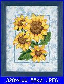 Dimensions 72700 - Sunflower Drama-dimensions-72700-sunflower-drama-jpg