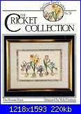 The Cricket Collection 51 - The Promise Kept -  Vicki Hastings 1988-51-promise-kept-jpg