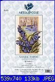 Needlepoise NH04 - Bluebell-needlepoise-nh04-bluebell-jpg