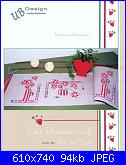 Ulrike Blotzheim - UB Design 692 - Der BlumenstrauB-ulrike-blotzheim-ub-design-692-der-blumenstraub-jpg