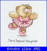 Anchor - Forever Friends Orsetti-special-daughter-jpg