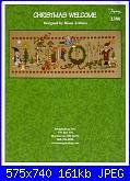 Imaginating 1380 - Christmas Welcome - Diane Arthurs - 1997-imaginating-1380-christmas-welcome-diane-arthurs-1997-jpg