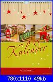Christiane Dahlbeck-advent-kalender-christiane-dahlbeck-2008-jpg